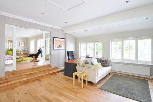 Brampton Wood Flooring wooden floor project
