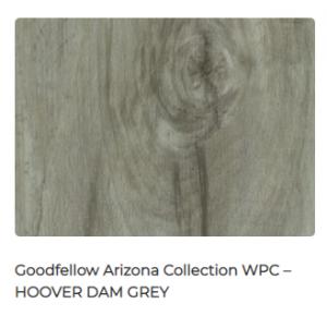 Hoover Dam Grey