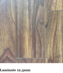 Laminate Flooring 12.3mm