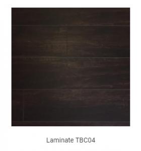 Laminate TBC04