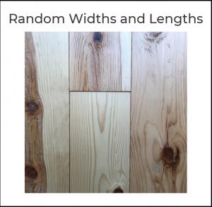 Random Pattern Flooring