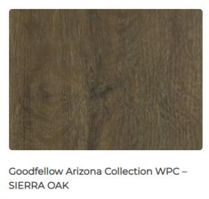 Sierra oak