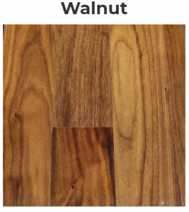 Walnut Pattern Flooring