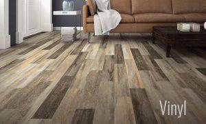 Brampton Wood Flooring vinyl plank flooring
