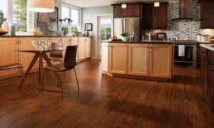 Brampton Wood Flooring finished project