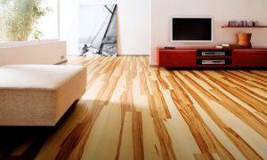 Brampton Wood Flooring modern style