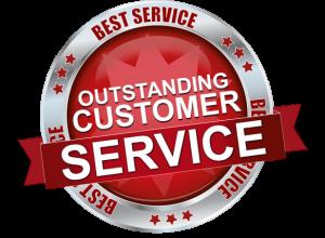 Great customer service for Brampton Wood Flooring