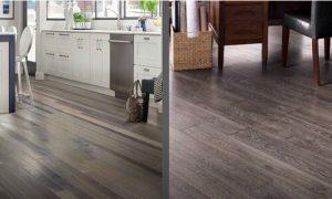 Brampton Wood Flooring Engineered hardwood for kitchen