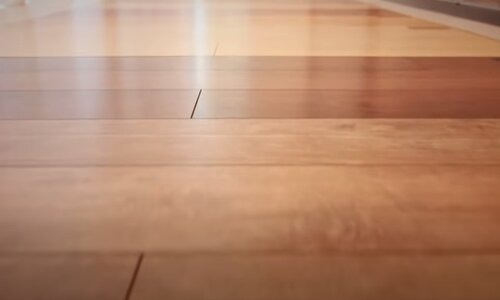 Brampton Wood Flooring finished laminate floors