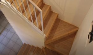 Brampton Wood Flooring hardwood stair 5