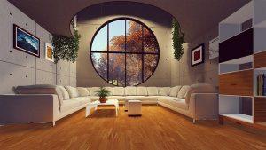 Brampton Wood Flooring indoor floor