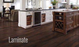 Brampton Wood Flooring laminate floor