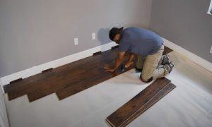 Brampton Wood Flooring laminate floors
