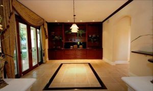 Brampton Wood Flooring modern floor tile