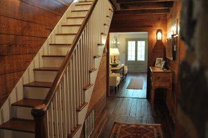Brampton Flooring Homer stairs
