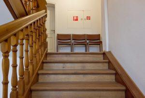 Brampton Flooring new stairs